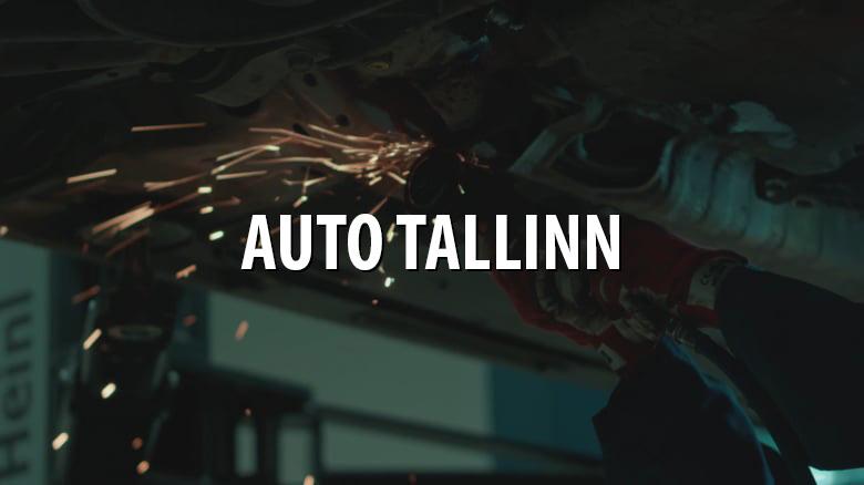 Auto Tallinn