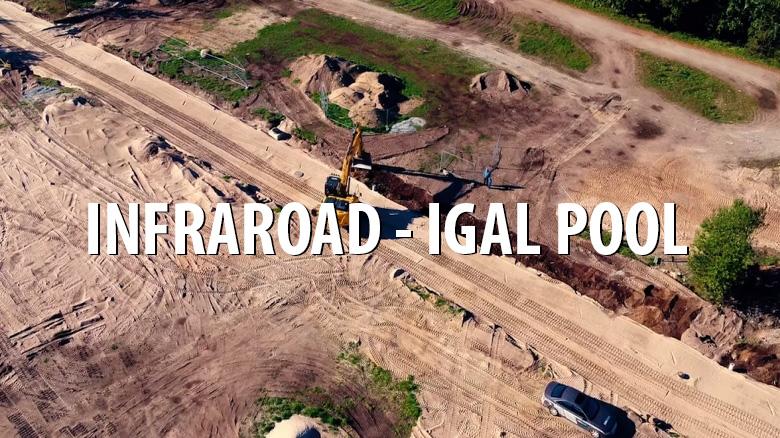 infraigalpool