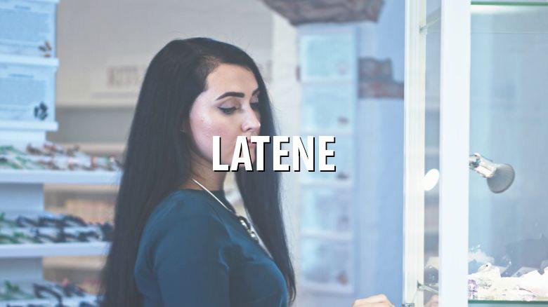 latene