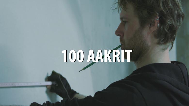 100aakrit
